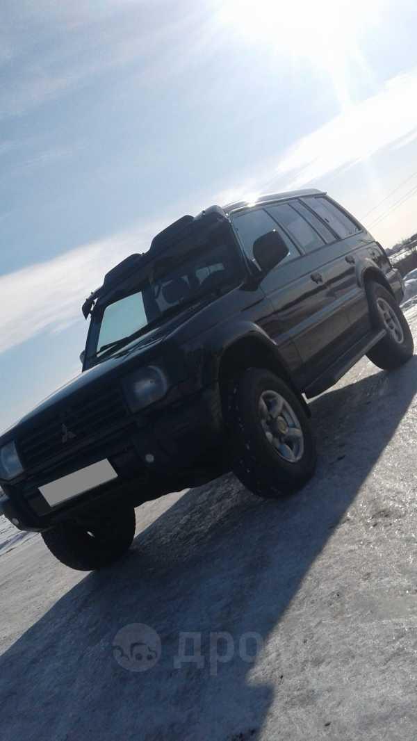 Mitsubishi Pajero, 1993 год, 390 000 руб.