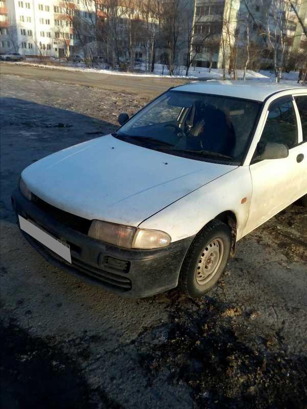 Mitsubishi Libero, 2000 год, 100 000 руб.