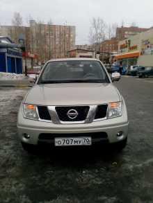 Nissan Navara, 2011 г., Томск