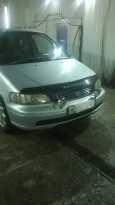 Honda Odyssey, 1997 год, 210 000 руб.