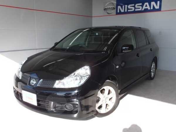 Nissan Wingroad, 2015 год, 540 000 руб.