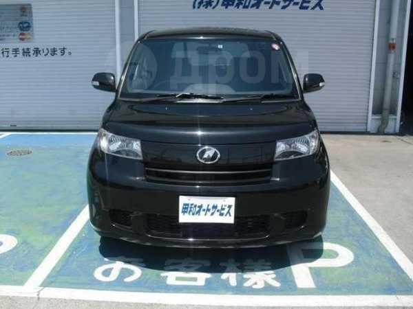 Toyota bB, 2015 год, 530 000 руб.