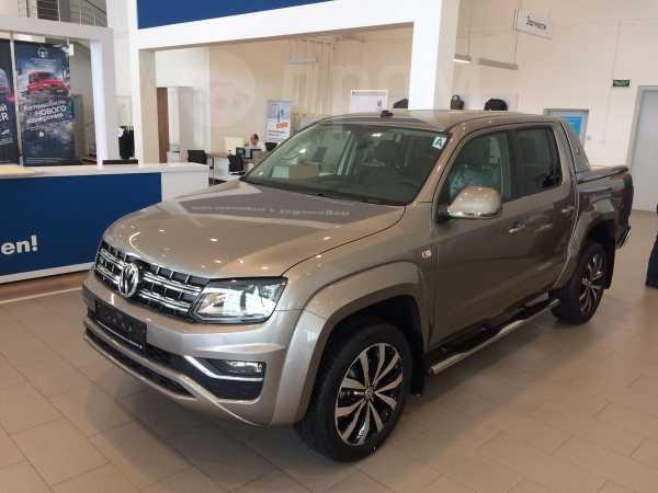 Volkswagen Amarok, 2018 год, 3 711 300 руб.