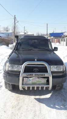 Барнаул Land Cruiser 1991