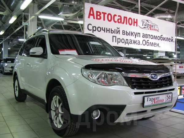 Subaru Forester, 2011 год, 880 000 руб.