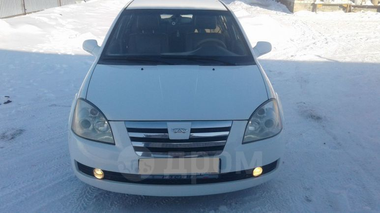 Chery Fora A21, 2007 год, 150 000 руб.