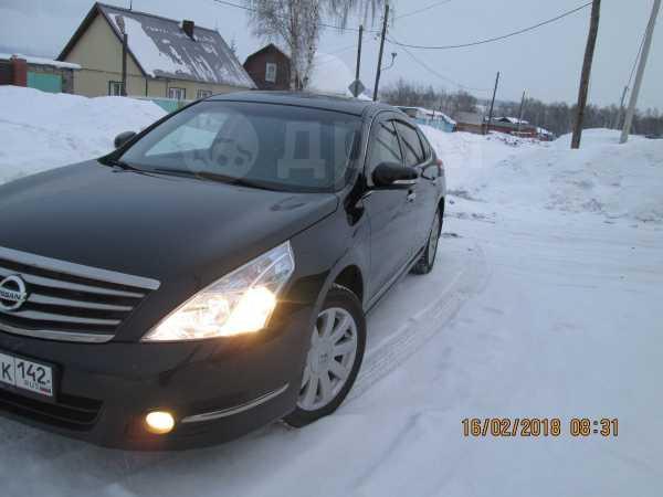 Nissan Teana, 2010 год, 720 000 руб.