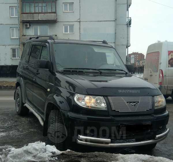 УАЗ Патриот, 2010 год, 420 000 руб.