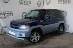 Mitsubishi Pajero IO, 1998 г., Екатеринбург