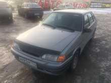 ВАЗ (Лада) 2115, 2011 г., Челябинск