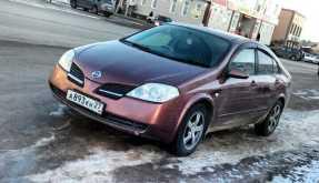 Уфа Primera 2001