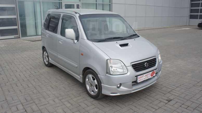 Suzuki Wagon R, 2000 год, 175 000 руб.