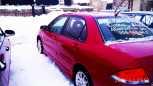 Mitsubishi Lancer, 2005 год, 200 000 руб.