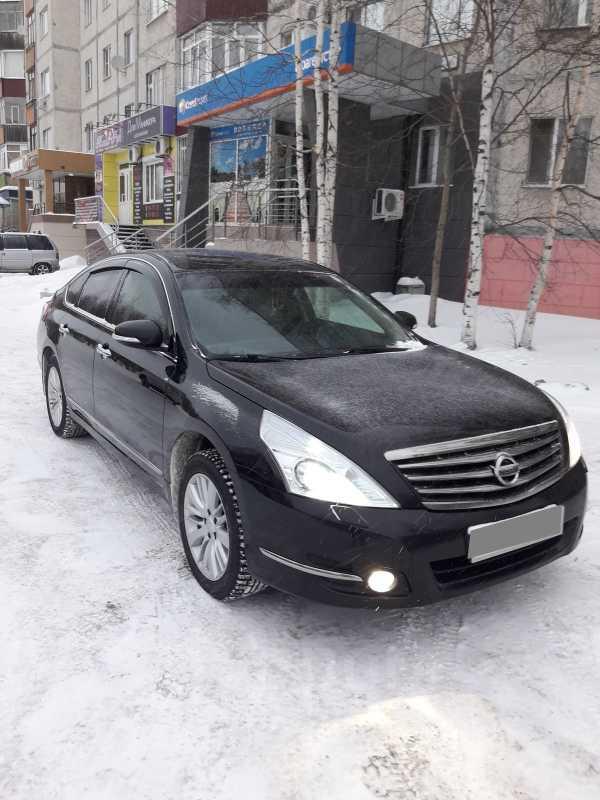 Nissan Teana, 2013 год, 880 000 руб.