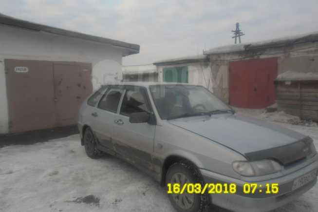 Лада 2114, 2004 год, 80 000 руб.