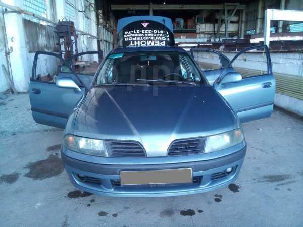 Mitsubishi Carisma, 2002 год, 190 000 руб.