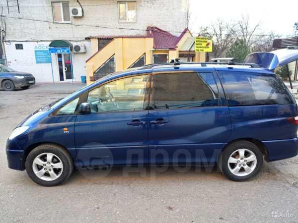 Toyota Estima, 2001 год, 480 000 руб.