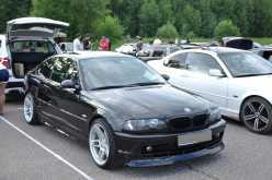 BMW 3, 2002 г., Ростов-на-Дону