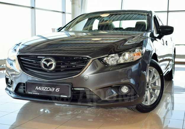 Mazda Mazda6, 2018 год, 1 417 000 руб.