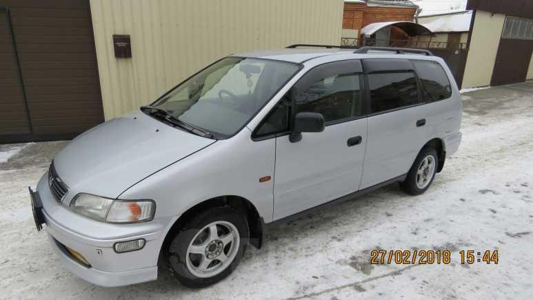 Honda Odyssey, 1996 год, 240 000 руб.
