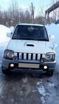 Suzuki Jimny, 2003 год, 300 000 руб.