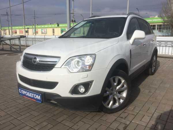 Opel Antara, 2013 год, 799 900 руб.