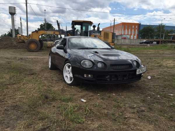 Toyota Celica, 1994 год, 395 000 руб.