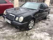 Mercedes-Benz E-класс, 1998 г., Челябинск