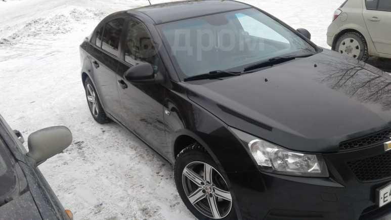 Chevrolet Cruze, 2010 год, 350 000 руб.