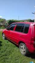 Mazda Demio, 2002 год, 190 000 руб.