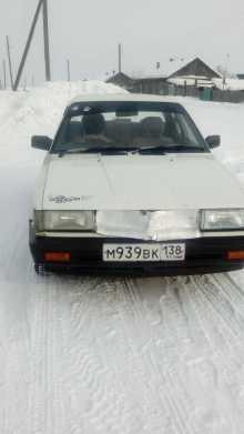 Залари Sunny 1988