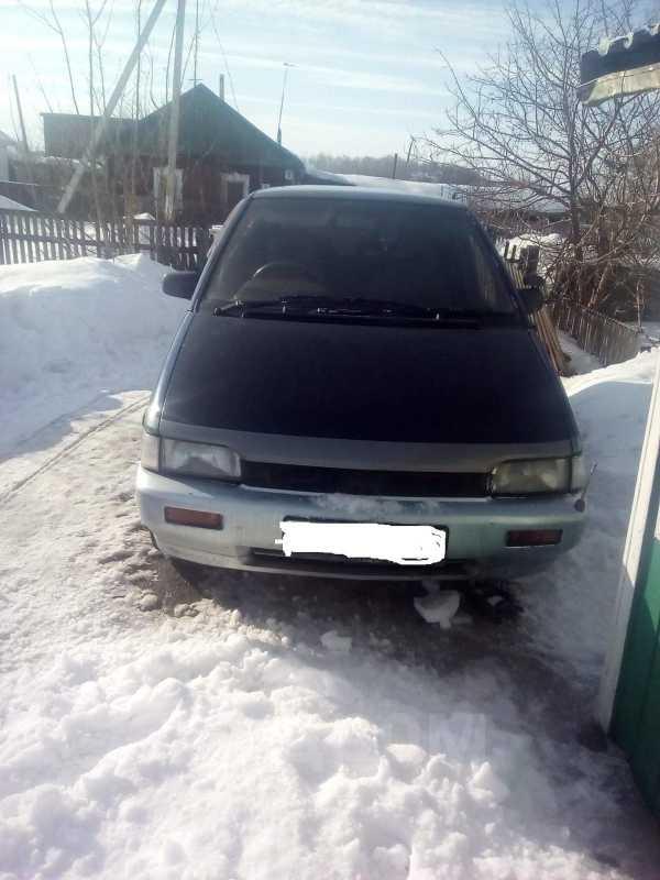 Nissan Prairie, 1994 год, 70 000 руб.