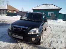 Минусинск Tiggo 2007