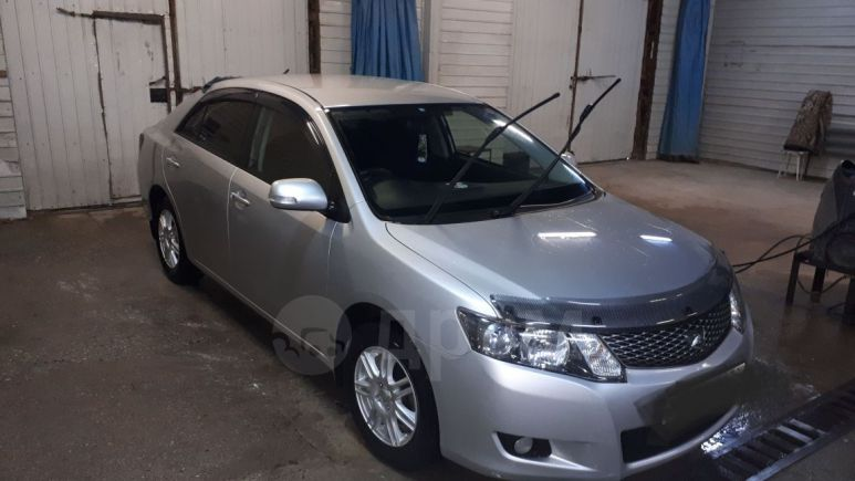 Toyota Allion, 2010 год, 715 000 руб.