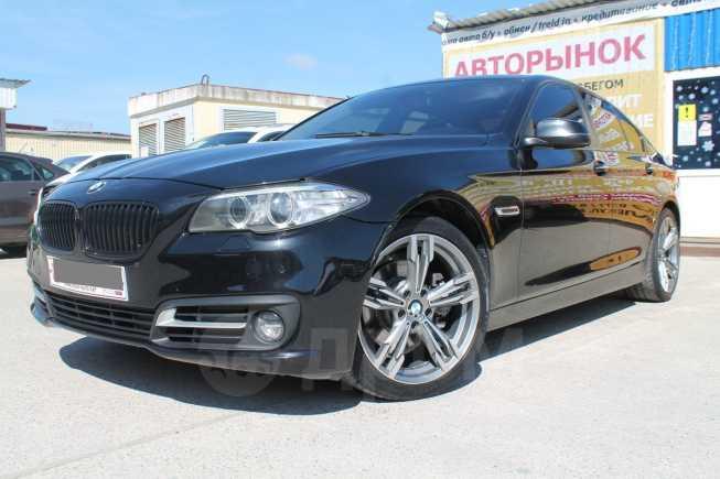 BMW 5-Series, 2014 год, 1 410 000 руб.