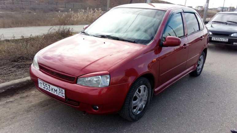 Лада Калина, 2007 год, 145 000 руб.