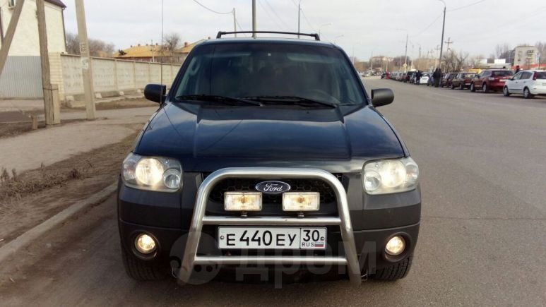 Ford Maverick, 2006 год, 450 000 руб.