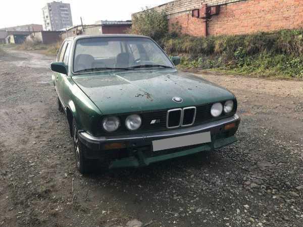 BMW 3-Series, 1983 год, 55 000 руб.