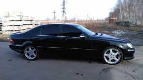 Нефтегорск S-Class 1999