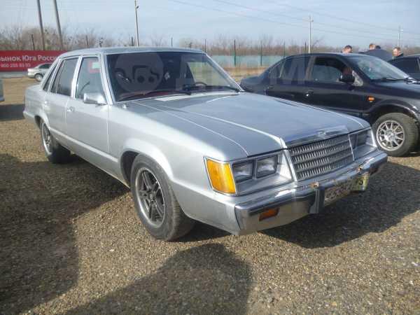 Ford Taurus, 1984 год, 200 000 руб.