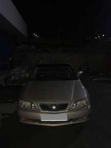 Honda Saber, 2000 г., Новосибирск