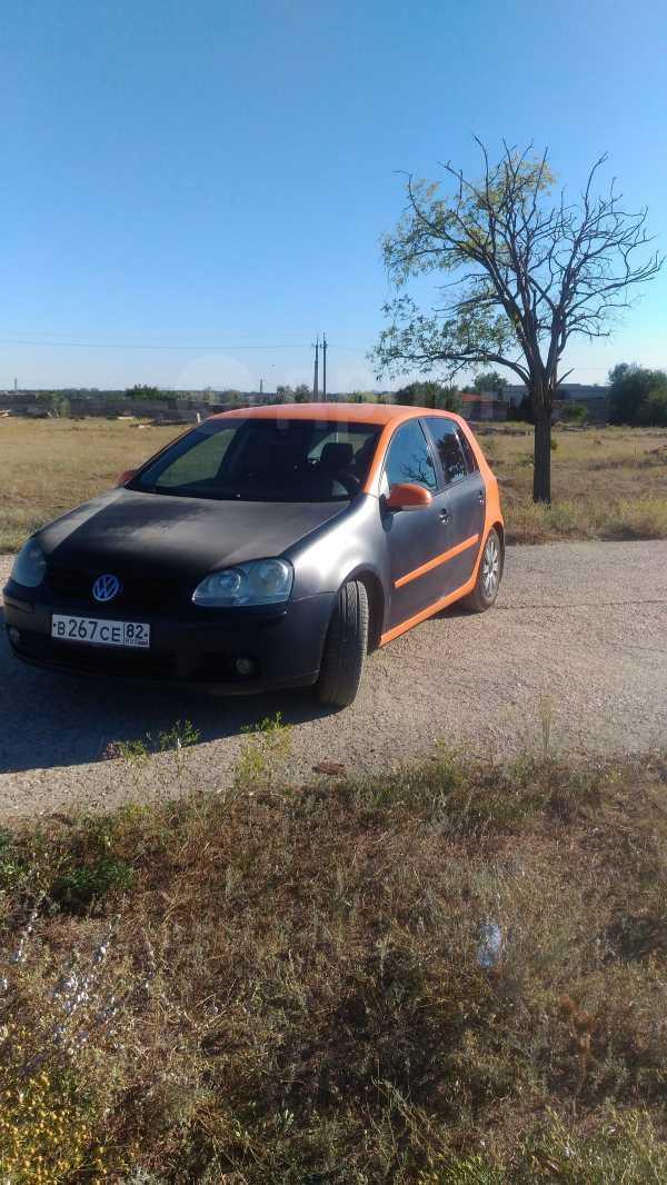 Volkswagen Golf, 2004 год, 330 000 руб.