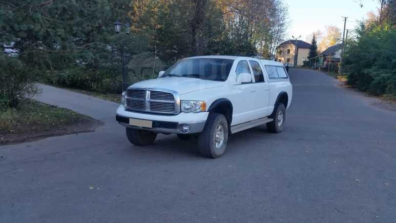 Dodge Ram, 2004 год, 650 000 руб.