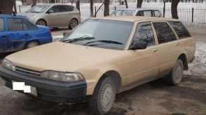 Кемерово Carina 1991