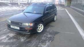 Хабаровск Corolla 1997