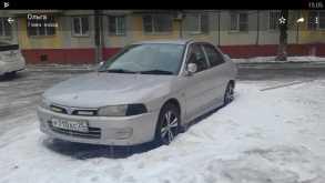 Хабаровск Лансер 1997
