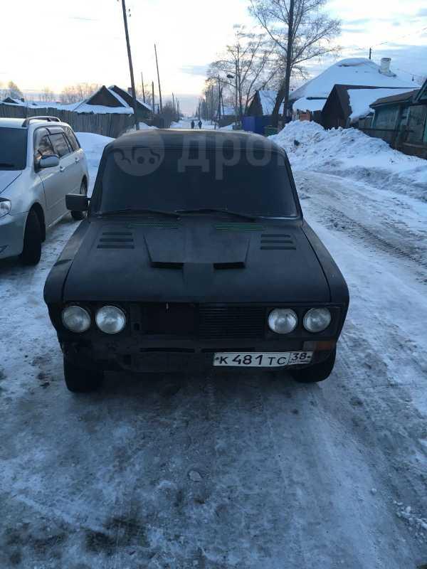 Лада 2106, 1998 год, 40 000 руб.