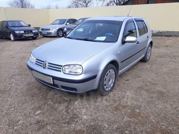 Volkswagen Golf, 2002 год, 310 000 руб.
