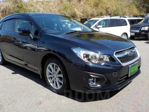 Subaru Impreza, 2013 год, 680 000 руб.