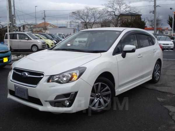 Subaru Impreza, 2015 год, 695 000 руб.